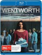 Wentworth [Regions 1,4] [Blu-ray]