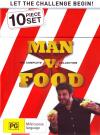 Man v. Food [Region 4]