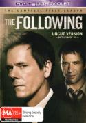 The Following: Season 1 [Region 4]