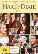 Hart of Dixie: Season 2 [Region 4]