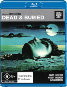 Dead and Buried [Regions 1,4] [Blu-ray]