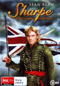 Sharpe: Complete Collection [Region 4]