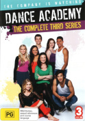 Dance Academy: Series 3  [2 Discs] [Region 4]