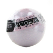 Sexplosion Bath Bombs