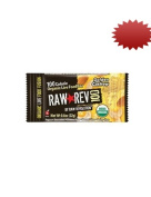 Raw Revolution Bar, Cashew and Agave, 25ml