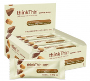 Think Products Thin Bar Caramel Fudge 59 g