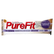 Pure Fit Bar Chocolate Brownie 60ml
