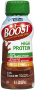 Boost Complete High Protein Nutritional Drink, Rich Chocolate
