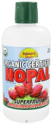 Dynamic Health Laboratories Organic Nopal Juice Blend