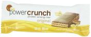 Power Crunch Protein Energy Bar, Peanut Butter Fudge, 12 Bars, 40ml (40 g) Each