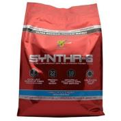 BSN SYNTHA-6 Protein Powder, Vanilla Ice Cream, 4.6kg,
