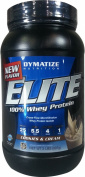 Dymatize Nutrition Elite Whey Shake, Cookies and Cream, 2 Pound