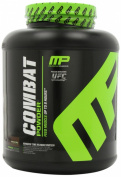 Muscle Pharm,Combat Powder Advanced Time Release Protein, 4-Pound Tub