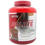 MET-Rx Ultramyosyn Whey Isolate Chocolate - 5 lb (80 oz)
