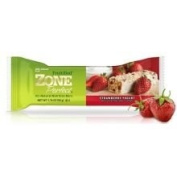 ZonePerfect Nutrition Bars, Strawberry Yoghurt, 50ml, 12 Count