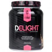 FitMiss Delight Nutrition Shake Chocolate Delight -- 22 Servings