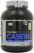 Optimum Nutrition Platinum Tri-Celle Casein, 2.37 Pound