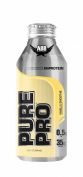 American Body Building Pure Pro 35, Vanilla Smoothie, 350ml Bottles