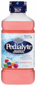Pedialyte Oral Electrolyte Maintenance Solution, Bubble Gum, Each 1000ml