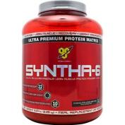 BSN SYNTHA-6 Protein Powder - Chocolate Cake Batter, 2.3kg