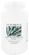 Thorne Research - Whey Protein Isolate (Chocolate) - 910ml