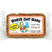 Bobo's Oat Bars - Gluten Free All Natural Bar Peach - 90ml