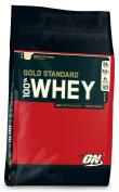 Optimum Nutrition 100% Whey Gold Standard, 8 Pound