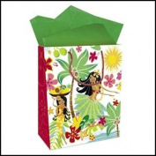 Gift Bag Hula Honeys Large