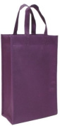 Reusable Gift Bags, Tall, 6 Pack