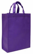 Reusable Gift Bags, Medium, 6 Pack
