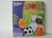 Sports Wrapping Easter Egg Colouring Kit Dudley's Easter Fun Colours Dozens of Eggs