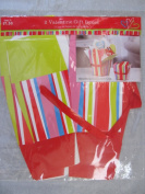2 Valentine Gift Wrap Boxes