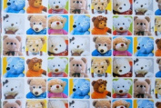 Gift Wrapping Paper - Cute Bears