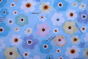 Gift Wrapping Paper - Watercolour Flowers