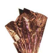Copper Metallic wrap (4)
