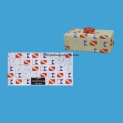Dive Flag Wrapping Paper
