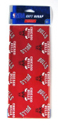 NBA Chicago Bulls Wrapping Paper