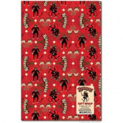 Accoutrements Krampus Gift Wrap