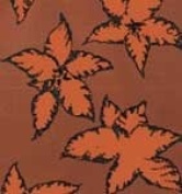 17cm x 20cm Poinsettias Gift Wrapping Sleeves 24/Pack