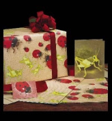 Buggin Out Gift Wrap Set
