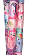 My Little Pony ~ Fun Gift Wrap. 20 Sq. Ft.