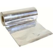 Gift Wrap Paper Bright Silver