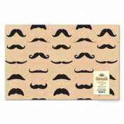 Moustache Gift Wrap- Combo Gift Pack of 3