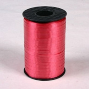 Decorating Curling Ribbon Red Roll