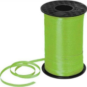 Green Curling Ribbon 450yds