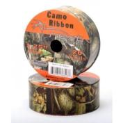 Next Camo Ribbon 3.2cm