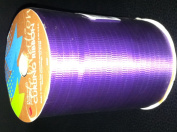 Hollywood Ribbons Purple Colour Curling Ribbon, 100 yrds