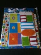 Stars Gift Wrap Set