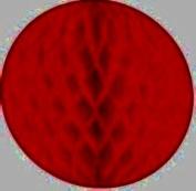 Honeycomb Tissue Balls