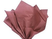 Tissue Paper BERRY ~ FOR CRAFTS & GIFT BAGS